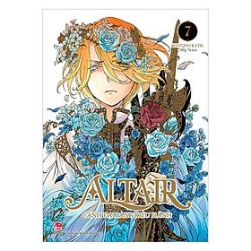 Altair Cánh Đại Bàng Kiêu Hãnh - Tập 7