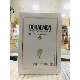 Doraemon - Tuyển Tập Theo Chủ Đề Tập 3: Tình Huống Bất Ngờ