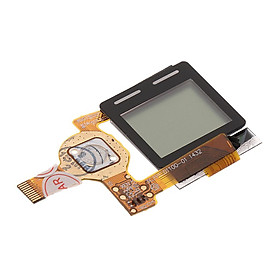 Front LCD Screen Display Replace Part for Gopro Hero 4 Silver Hero 4 Black Video Camera