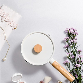 Joyoung Joyoung Pan đa chức năng Bếp sâu Multi-function Pan H Deepened Cooker