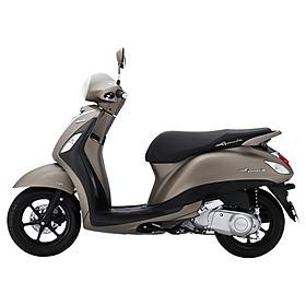 Xe máy Yamaha Grande Hybrid Premium - Bản Đặc Biệt (6 màu)