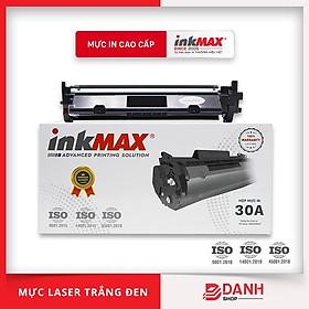 Hộp mực inkMAX 30A (chính hãng) dùng cho máy in HP Laserjet Pro M203DN, M203DW, M227SDN, M227FDN, M227FDW