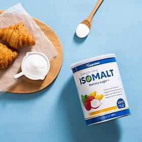 Đường ăn kiêng Isomalt Vinanutrifood vị ngọt tự nhiên hỗ trợ người đang trong quá trình kiểm soát cân nặng