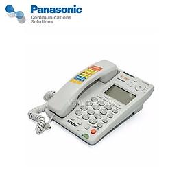 Điện thoại bàn cố định có loa ngoài Panasonic KX-T37 - Hàng chính hãng