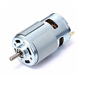 Motor 775 24v tốc độ 18000 vòng motor siêu bền cho dân diy chuyên nghiệp