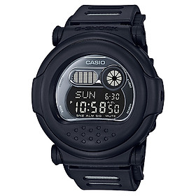 Đồng hồ nam dây nhựa Casio G-Shock chính hãng G-001BB-1DR