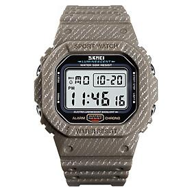 Đồng hồ nam thể thao chống nước SKMEI S-32532