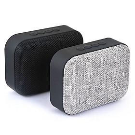 Loa Bluetooth Mini SpeakerThông Minh T3 Hỗ Trợ Thẻ Nhớ (giao màu ngẫu nhiên)
