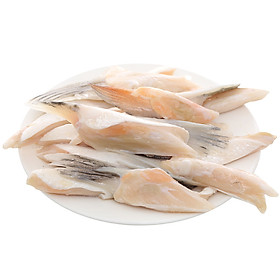 [Chỉ Giao HCM] - Vây Cá Hồi Nauy - 1 kg