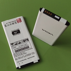 Pin Sky A870 S (Vega IRON) BAT-7600M - 2150mAh Original Battery - HÀNG NHẬP KHẨU