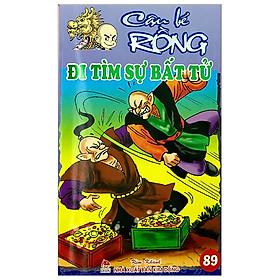 Cậu Bé Rồng Tập 89 - Đi Tìm Sự Bất Tử