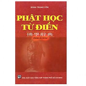 [Download sách] Phật Học Từ Điển