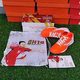 Giày đá bóng chính hãng Kamito Quang Hải QH19 Premium Pack