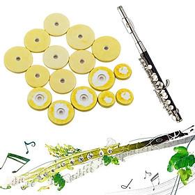 Bộ 16 Miếng Đệm Cho Kèn Clarinet