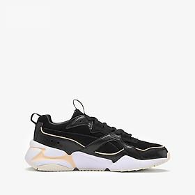 PUMA - Giày sneaker nữ Nova 2 Suede 370959-01