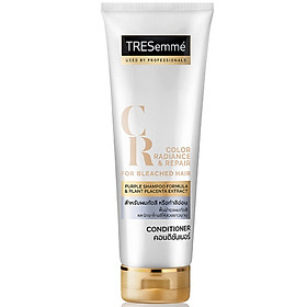 Kem Xả Tresemmé Dành Cho Tóc Tẩy Color Radiance & Repair For Bleached Hair (250ml)
