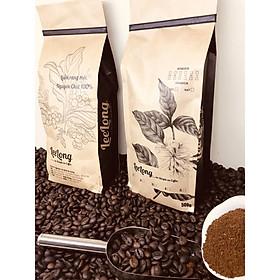 Cà phê Robusta Đắk Lắk 1kg
