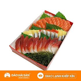 Combo Sashimi 3C