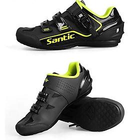 Giày đạp xe cho người không mang can giày