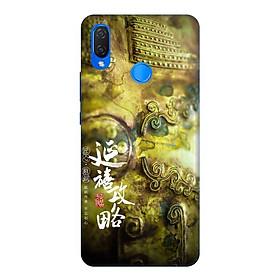 Ốp Lưng Dành Cho Điện Thoại Huawei Nova 3i Diên Hy Công Lược 11