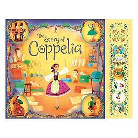 Usborne The Story of Coppelia