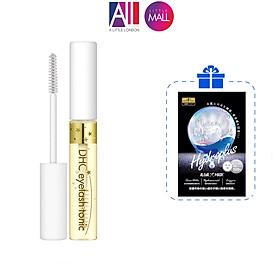 Tinh chất dưỡng mi DHC eyelash tonic 6,5ml TẶNG mặt nạ Sexylook (Nhập khẩu)