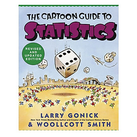 Cartoon Guide To Statistics,The