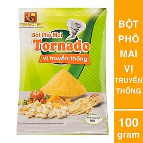 Bột Phô Mai Tornado Vị Truyền Thống (100g / Gói)