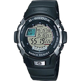 Đồng hồ Casio G-Shock Nam dây nhựa G-7700-1DR