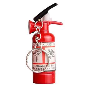 Bật Lửa Móc Khóa Bình Chữa Cháy
