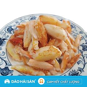 [Chỉ Giao HCM] - Thịt Càng Ghẹ (250g/Khay)