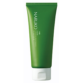 Sữa rửa mặt dạng bùn Trà tràm – Naruko Tea Tree Purifying Clay Mask and Cleanser in 1 (120g)