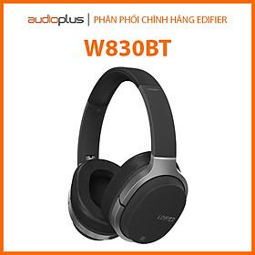 Tai nghe bluetooth Edifier W830BT Đen ( Bản quốc tế ) – Hàng chính hãng
