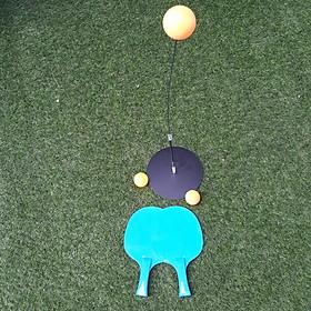 Đồ chơi bóng bàn tập phản xạ tốt cho bé