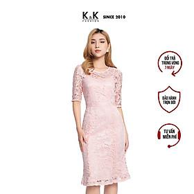 Váy Đầm Ôm Body K&K Fashion KK102-06