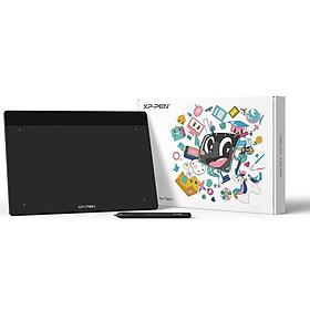 Bảng vẽ điện tử Xp-pen DECO FUN L 10X6INCH ANDROID cảm ứng nghiêng - Hàng chính hãng