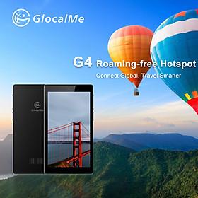 Thiết Bị Phát Wifi Di Động Màn Hình HD Hỗ Trợ Thẻ SIM GlocalMe G4 4G