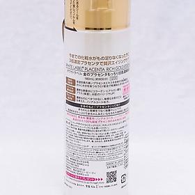 Tinh Chất Essence Đậm Đặc Nhau Thai Và Collagen Dưỡng Da Trắng Mịn Mờ Thâm Sạm Ngăn Ngừa Lão Hóa Từ Nhật Bản White Label Premium Placenta Rich Gold Essence-3