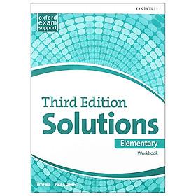 Solutions: Elementary: Workbook