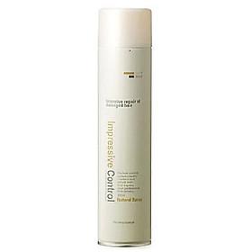 Gôm xịt tóc mềm  (Hàn Quốc)  mugens natural spray 300ml