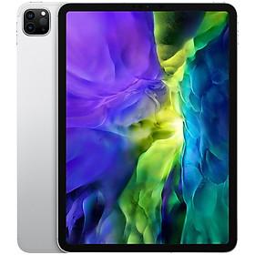 iPad Pro 11 inch (2020) Wifi Cellular  - Hàng Nhập Khẩu Chính Hãng