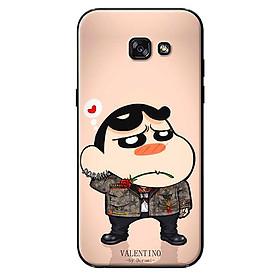 Ốp lưng dành cho Samsung Galaxy A3 (2017) - Shin Valentino