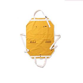 Túi Đựng Đồ Dã Ngoại Cắm Trại Đa Năng Có Thể Sử Dụng Như Một Chiếc Tạp Dề Nấu Ăn Naturehike NH20FS008