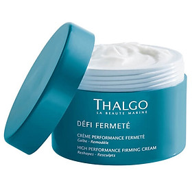 Kem đốt cháy mỡ Thalgo High Performance Firming Cream 200ml