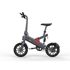 Xe điện gấp gọn độc nhất và thông minh Homesheel T6_ 10AH