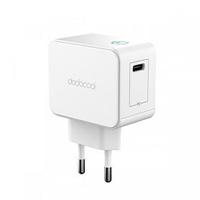 Củ Sạc USB Type-C Dodocool (18W)