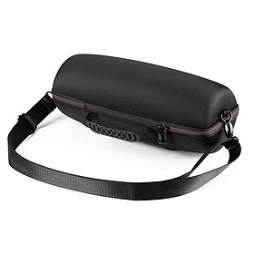 Hard Case Travel Carrying Storage Bag Shock-proof EVA Protective Cover with Shoulder Strap for JBL XTREME 2 Smart