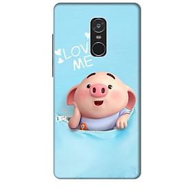 Hình đại diện sản phẩm Ốp lưng dành cho điện thoại XIAOMI NOTE 4 Heo Tình Yêu