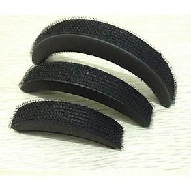 Combo 3 dụng cụ cài phồng tóc tiện lợi