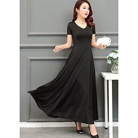 Váy, Đầm Cho Người Trung Niên, Người Lớn Tuổi NG40D